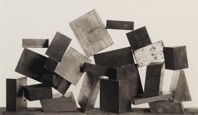Irving Penn, 'Collapse', 1980, Hindman