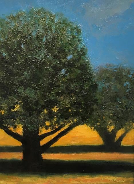 , 'Seine Meadow #1,' 2008, Gallery NAGA