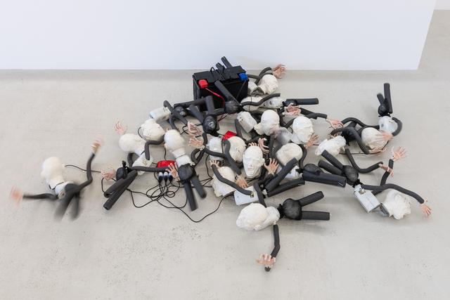 , 'Untitled ,' 2016, Annka Kultys Gallery