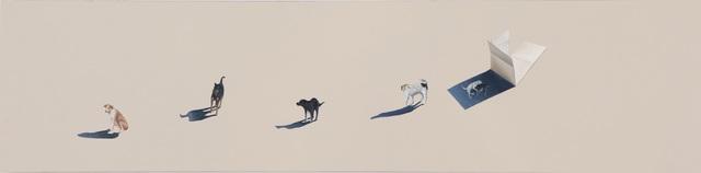 Miguel Angel Ríos, 'Take A Break', 2014, Gallery Wendi Norris