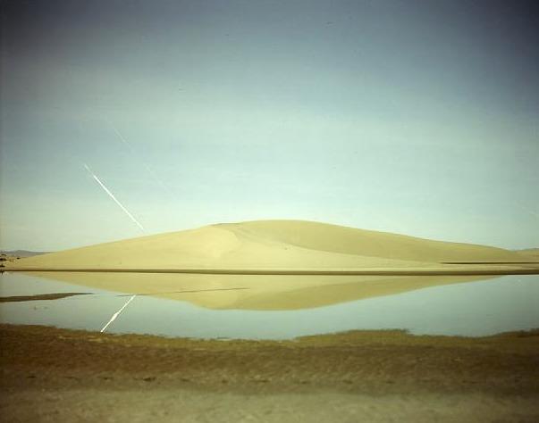 Richard Misrach, 'Battleground Point #19', 1999, Jackson Fine Art