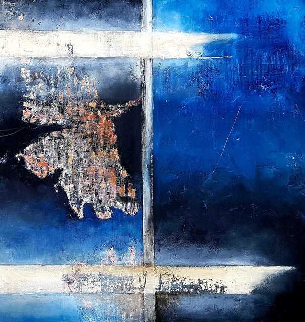 Teresa Cabo, 'Meeting Nature Ginko', 2019, ACCS Visual Arts