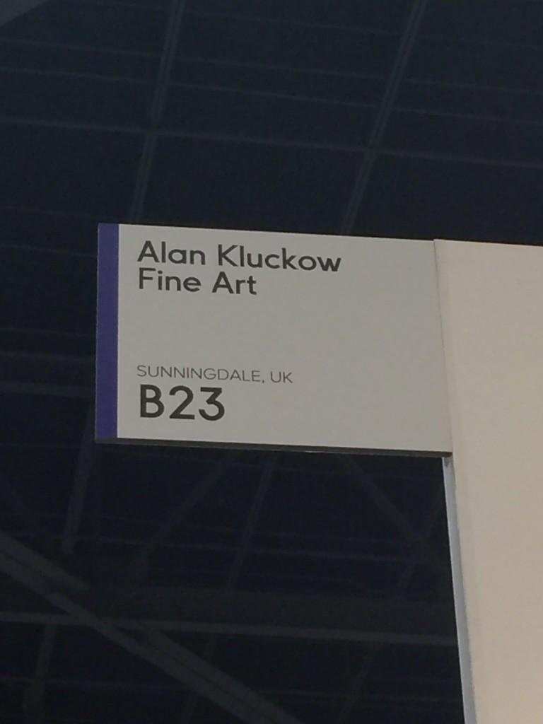 Fair sign B23