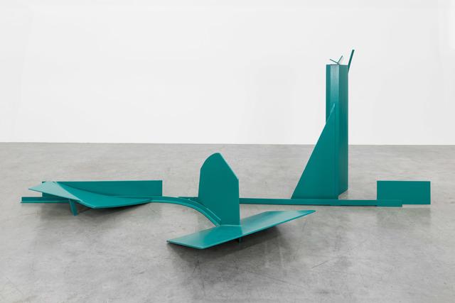 Anthony Caro, 'Larry's Land', 1970, Annely Juda Fine Art