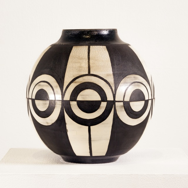 Yuki Hamano, 'Geometrical patterns I', 2011, Micheko Galerie
