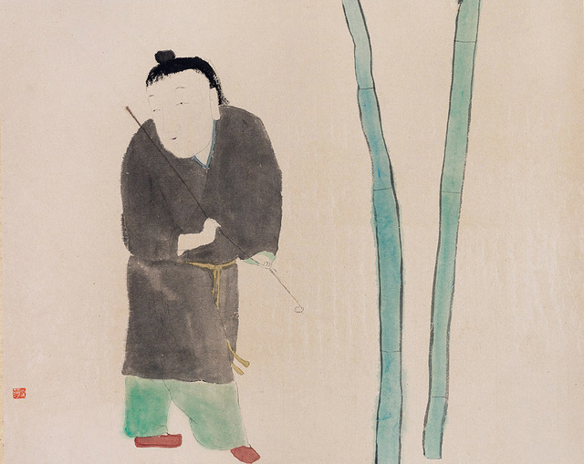, 'Search for Spring 尋春,' 2015, Alisan Fine Arts