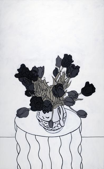 , 'DFS Tulips ,' 2017, Artist's Proof