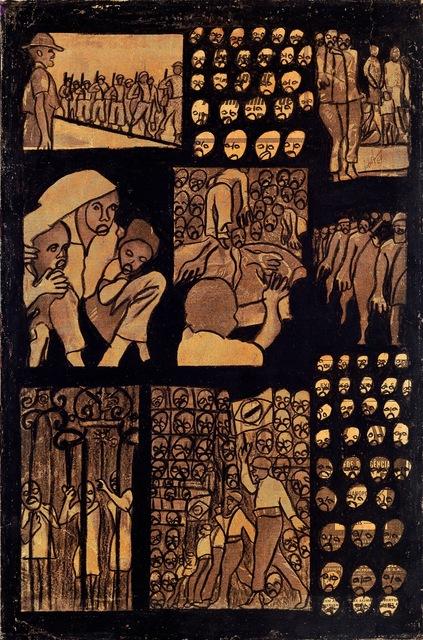 , 'Passeata de 7 de Setembro,' 1966, Ronie Mesquita Galeria