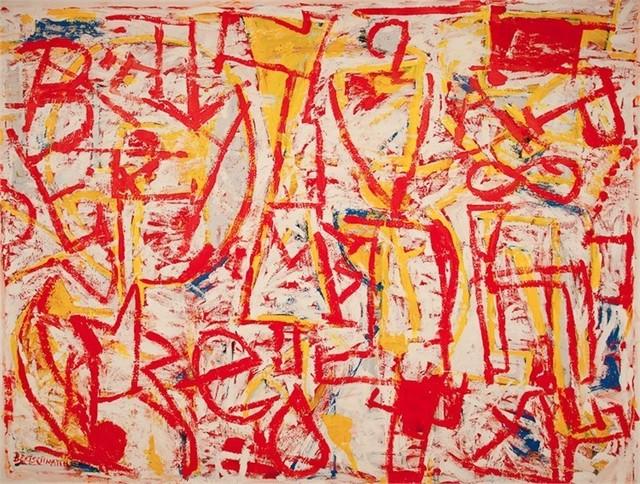 Harry Bertschmann, 'Bank Street Series, No.16', 1980, Quogue Gallery