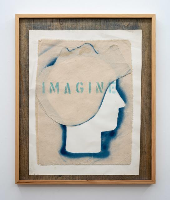Nicola L, 'Imagine', 1992, Nina Johnson