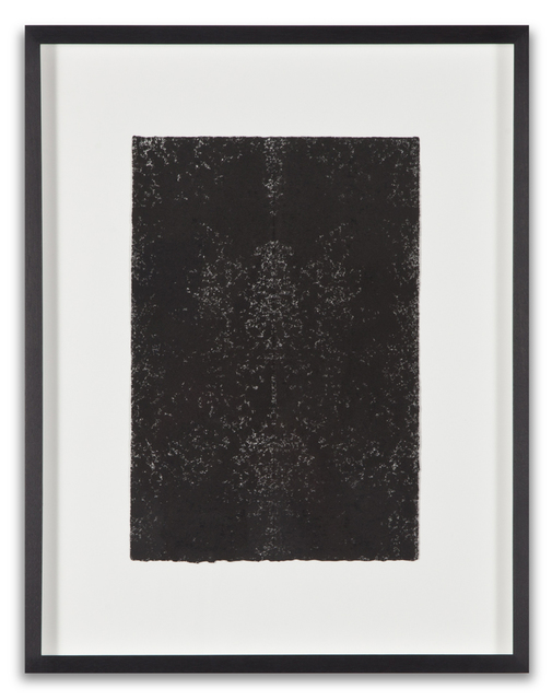 , 'INKBLOT DRAWING,' 1994, Kohn Gallery