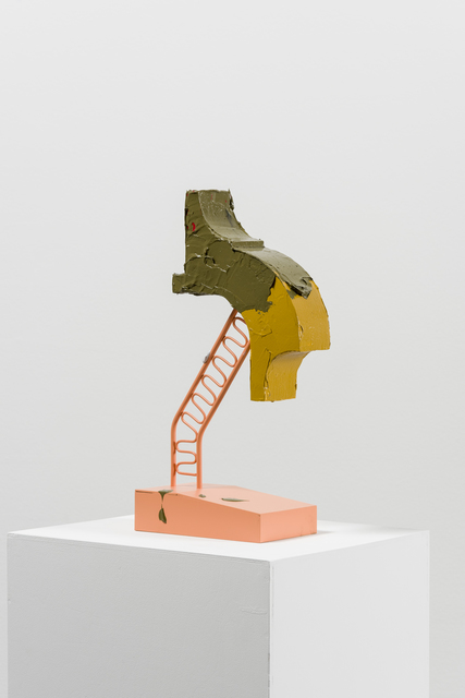 , 'Bronco,' 2017, SEXAUER Gallery