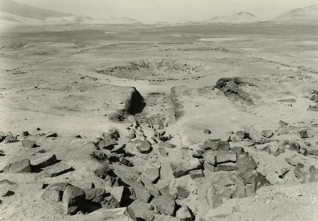 , 'Las Haldas, near Casma,' 1988, Deborah Bell Photographs