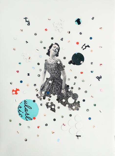 Lizzie Gill, 'Tinderella III', 2019, The Bonnier Gallery