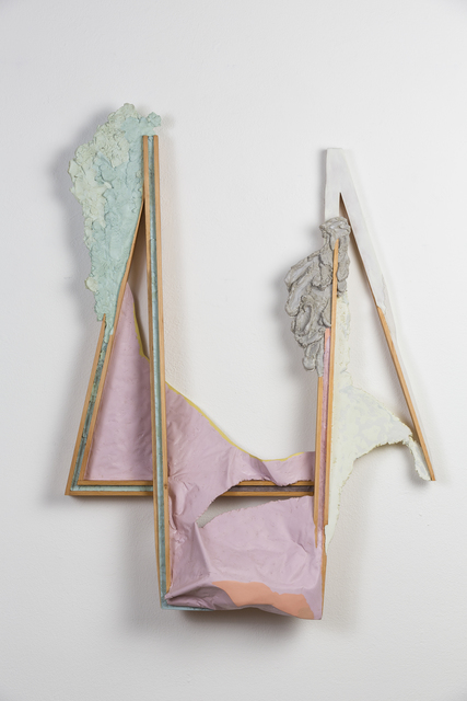 Christian Maychack, 'Perpetual Climber (CF61)', 2017, Gregory Lind Gallery