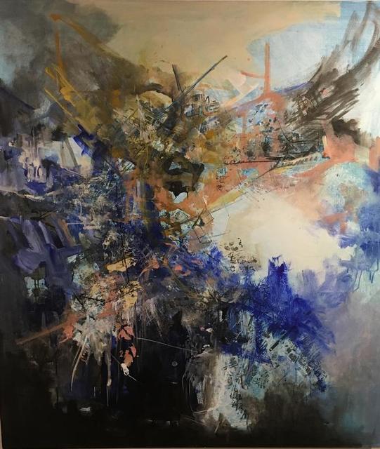 Isabel Turban, 'Untitled ', 2017, Artemisa Gallery