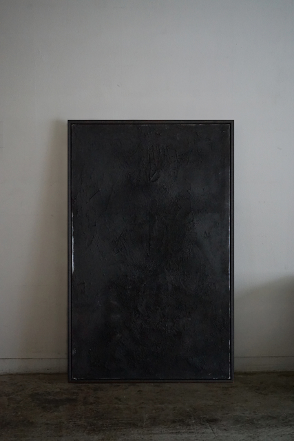 , 'abstract,' 2018, Kami ya Co., Ltd.