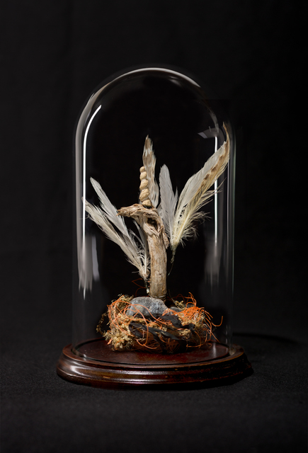 , 'Unicorn Bird Nest,' 2016, October Gallery
