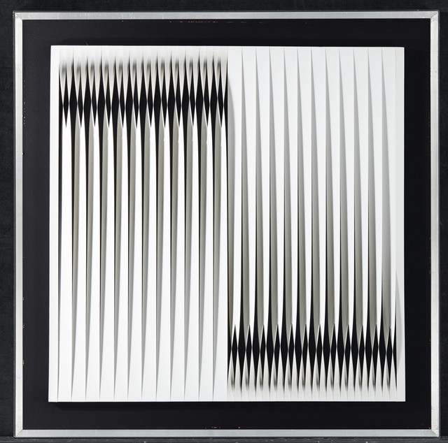 , 'Torsions TQ 9,' 1965, Cortesi Gallery
