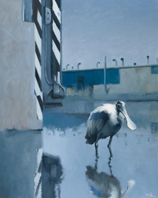 Michael (Misha) Rapoport, 'Untitled', 2014, Dan Gallery