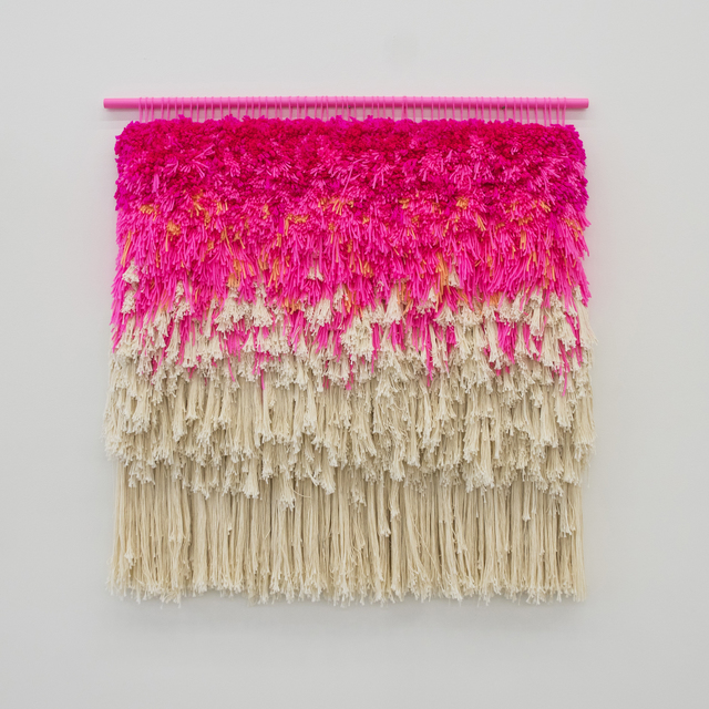 , 'Furry Electric CherryFields,' 2016, The Southern
