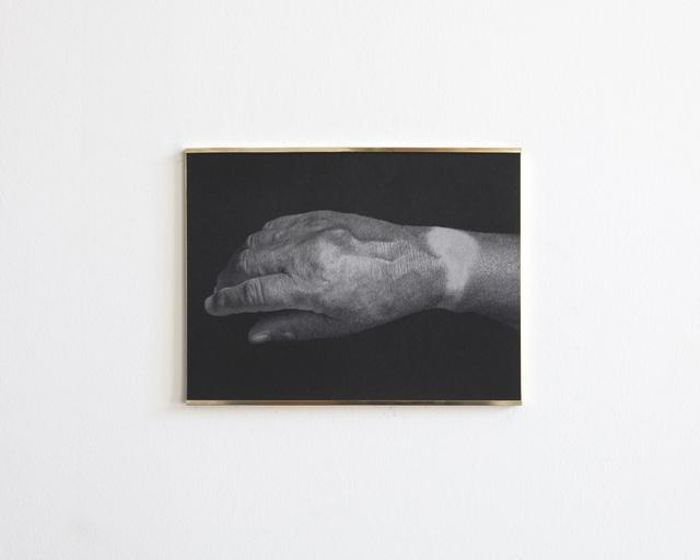 , 'The Blind Man (II),' 2018, Galerie Anhava