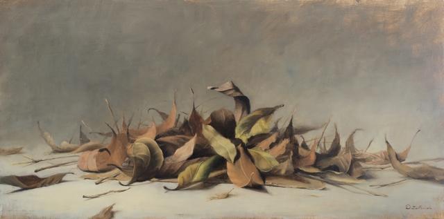 , 'Leaves,' 2016, Zemack Contemporary Art
