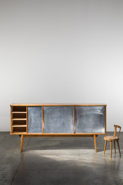 , 'BCC Sideboard,' 1948, Galerie Downtown - François Laffanour