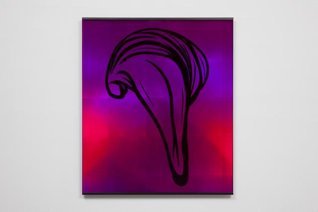 , 'Metamorfoses II,' 2014, Carbono Galeria