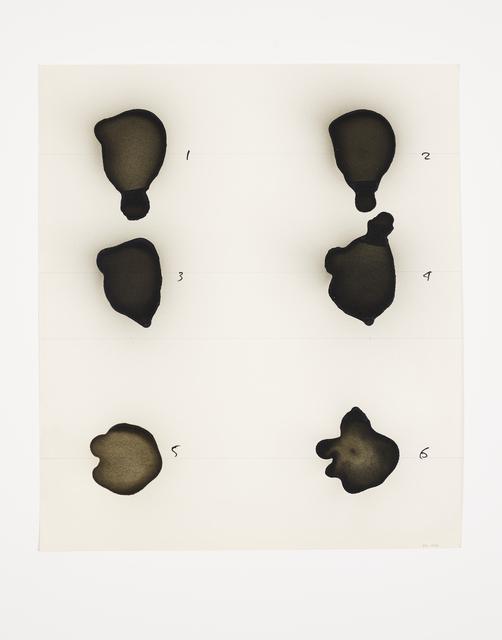 , 'Untitled,' 1970, Galerie Greta Meert