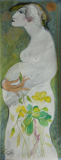 , 'Necessary 4,' 2016, al markhiya gallery