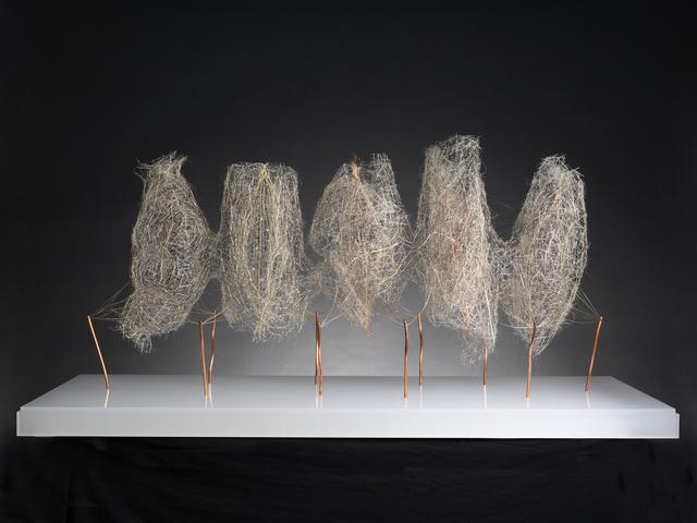 , 'Pentámero,' 2018, Michel Soskine Inc.