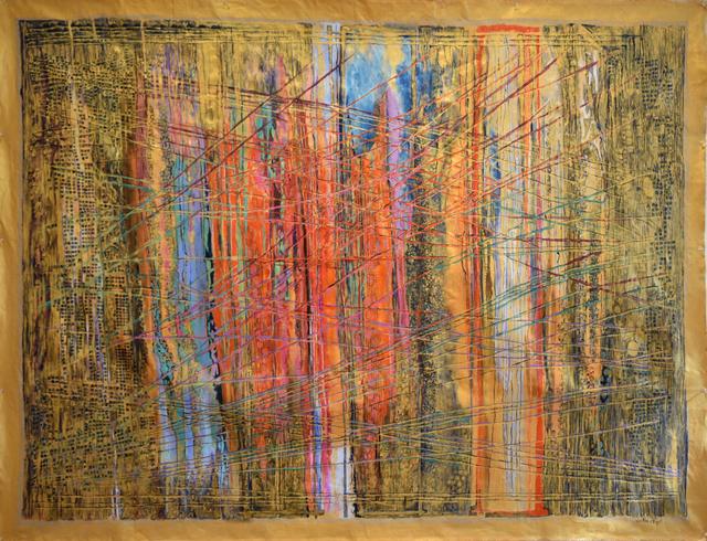 , 'Tango,' 2017, Carter Burden Gallery