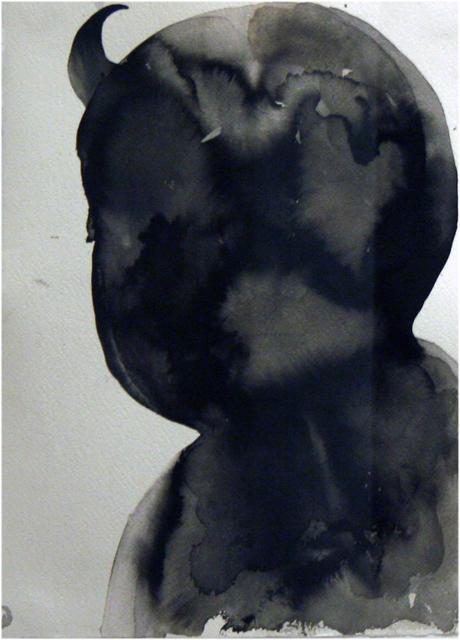, 'Devil Heads #4,' 2010, Mario Mauroner Contemporary Art Salzburg-Vienna