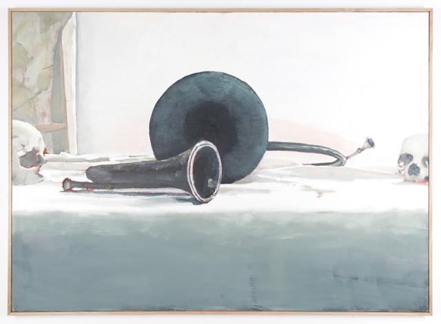 , 'Nature morte,' 2017, Galerie Peter Kilchmann