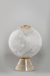 S.A.L.I.R., Spherical vase
