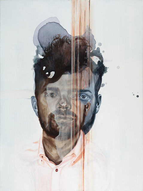 , 'Rust,' 2017, Helikon Gallery & Studios