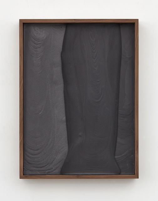Anthony Pearson, 'Untitled (Plaster Positive)', 2015, Shane Campbell Gallery