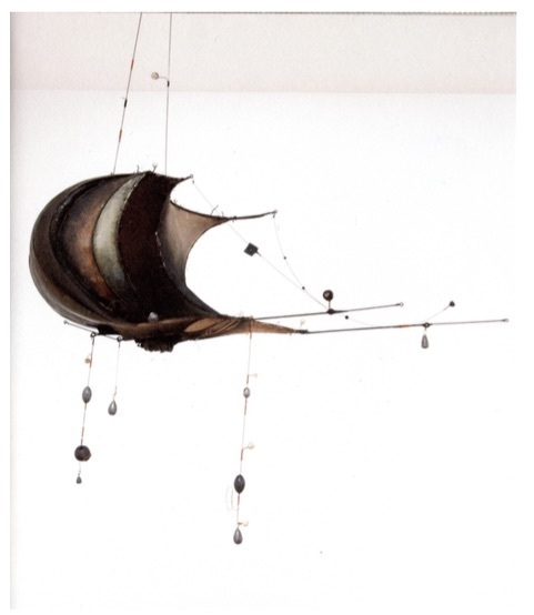 Lee Bontecou, 'Untitled', 2004-2011, Alexandre Gallery
