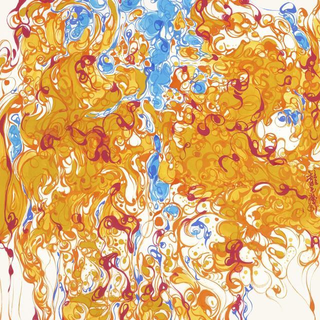 , 'Meditation 3,' , The Muse Gallery & Studio