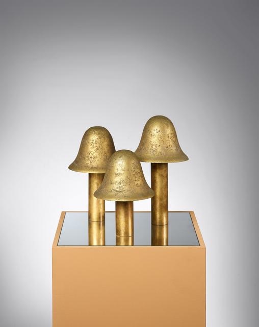 , 'Bellrooms,' 2014, Galerie Laurent Godin
