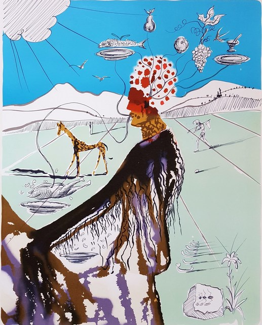 , 'The Earth Goddess (The Chef),' 1980, Graves International Art