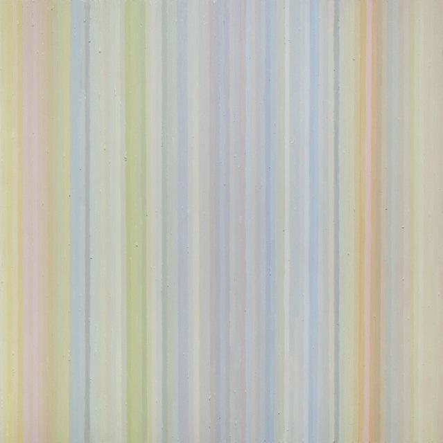 , 'Lumen 31,' 2017, David Richard Gallery