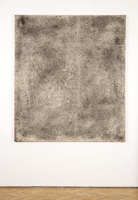 , 'Ash Field,' 2012/2013, Vigo Gallery
