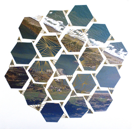 Sarah G. Sharp, 'Diamond Sea,' 2015, Spring/Break: Benefit Auction 2017