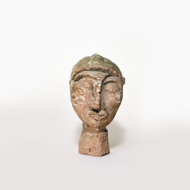 , 'Head,' 1947, Galerie Bei Der Albertina Zetter