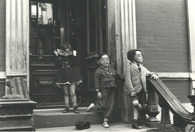 , 'New York City,' ca. 1942, Charles A. Hartman Fine Art