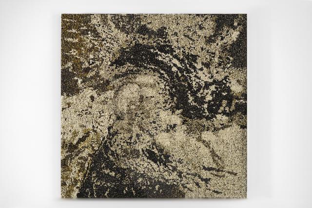 , '50 kmph - 988 hPa,' 2015, Jack Shainman Gallery