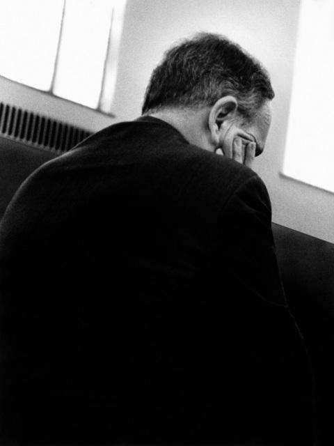 , 'The Honorable Mayor Rudolph Giulliani, New York,' 2001, Milk Gallery
