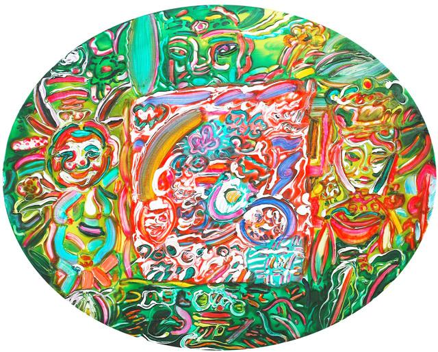 Tomoko Takagi, 'Original bowl', 2017, COHJU Contemporary Art
